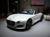 宾利跑车-EXP 12 Speed 6e