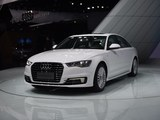 奥迪轿车-奥迪A6L新能源