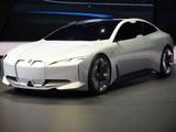 宝马轿车-i Vision Dynamics