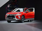 三菱SUV-Eclipse Cross