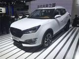 众泰SUV-众泰T300新能源