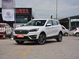汉腾汽车SUV-汉腾X5