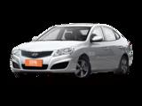 现代轿车-新伊兰特EV