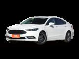 2017款 新蒙迪欧 EcoBoost 245 豪华运动型