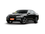 2017款 宝马7系 M760Li xDrive