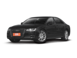 2017款 奥迪A8 A8L 45 TFSI quattro领先精英版
