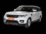 2017款 揽胜运动版 3.0T 汽油 HSE Dynamic欧版