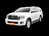 2016款 红杉 SR5中东版 5.7L 四驱 汽油版 8座
