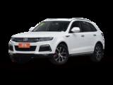 2017款 众泰T600 运动版 1.8T 自动旗舰型