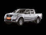 2017款 风骏5 2.4L欧洲版汽油两驱精英型小双排4G69S4N