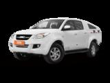 2017款 域虎 2.0T汽油自动两驱超豪华版JX4G20A5L