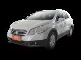 2015款 锋驭 1.4T 自动四驱尊贵型