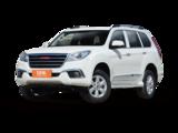 2017款 哈弗H9 2.0T 柴油四驱舒适型 7座