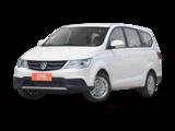 2016款 宝骏730 1.8L iAMT智能手动舒适型 7座