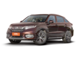 2017款 冠道 370TURBO 两驱豪华版