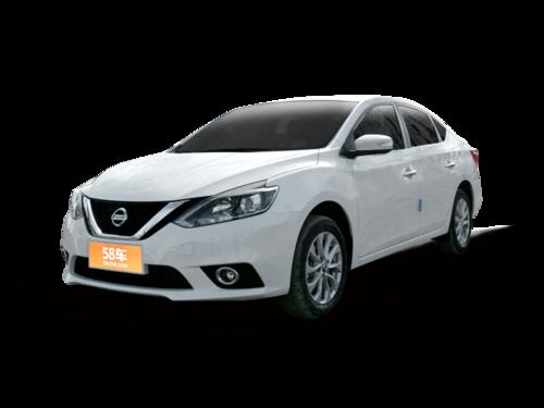 2016款 轩逸 1.6XE 手动舒适版