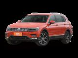 2017款 途观L 330TSI 自动两驱舒适版