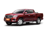 2017款 上汽大通T60 2.8T柴油自动四驱高底盘精英型小双排国V