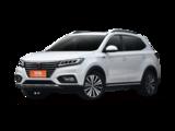 2017款 荣威RX5新能源 ERX5 EV400 电动互联豪华版