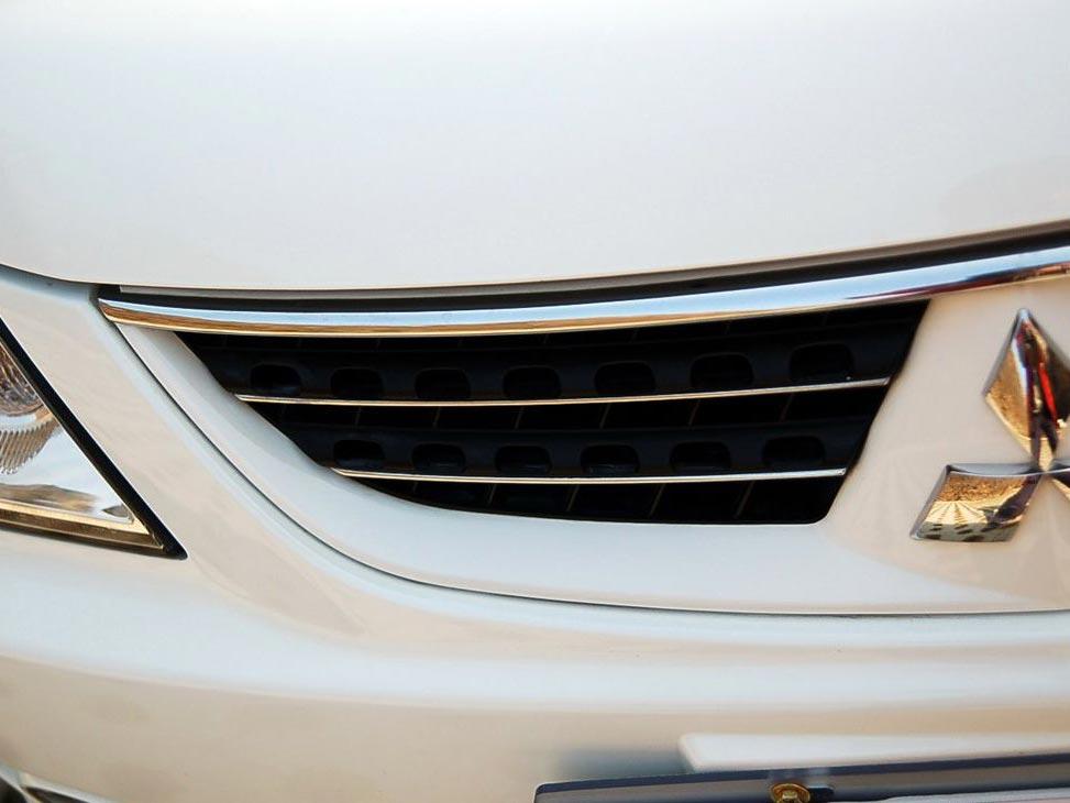 东南汽车 2006款 东南三菱 蓝瑟1.6 at 豪华型其它与改装1182013 -东南高清图片