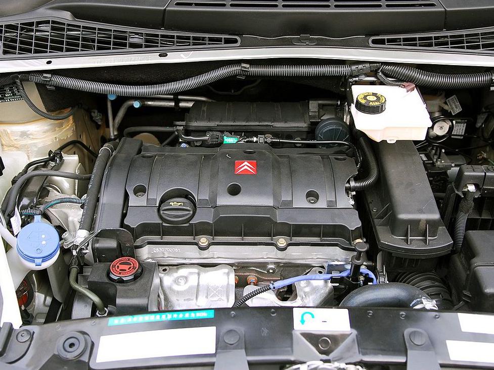 东风雪铁龙 2007款 毕加索 1.6 手动其它与改装1188194 -东风雪铁龙 高清图片