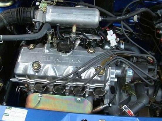 比亚迪 2005款 福莱尔 0.8l 标准型其它与改装1174894高清图片