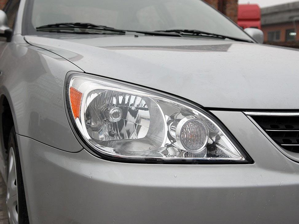 东南汽车 2006款 东南三菱 蓝瑟 1.6 mt 舒适型其它与改装1181929 -东高清图片