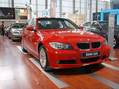 部分车型优惠 国产宝马3系赠50%购置税