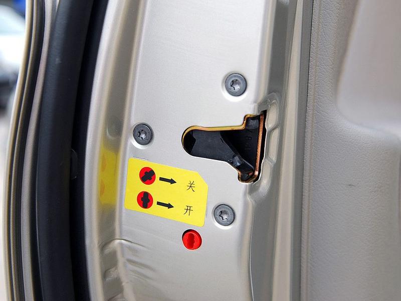 东风雪铁龙2007款 毕加索 1.6 手动其它与改装图-雪铁龙毕加索改装 02高清图片