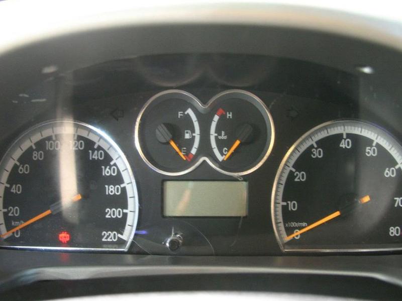 华普汽车 华普 海迅 两厢 1.8 舒适型中控方向盘1168220高清图片