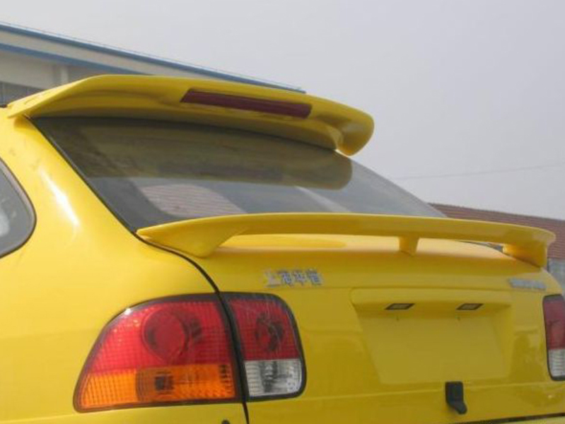 华普汽车 华普 海迅 两厢 1.5 舒适型其它与改装1168282高清图片