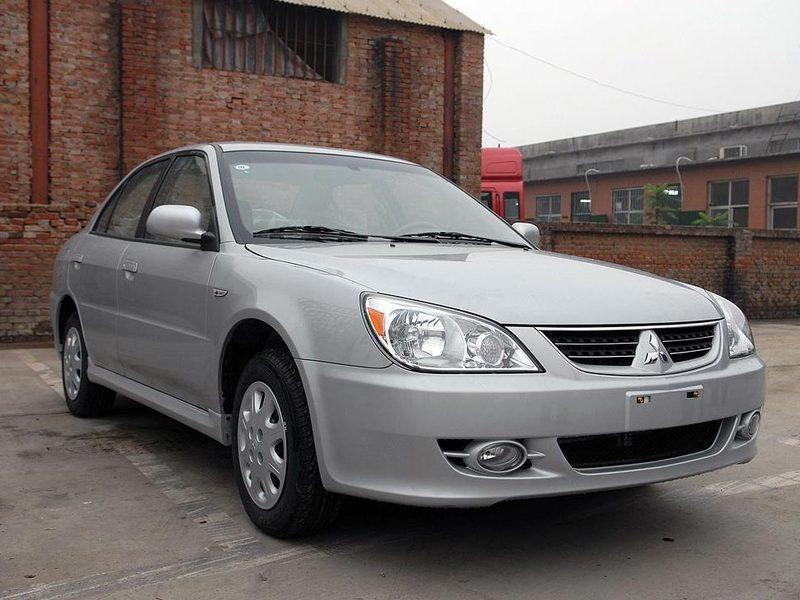 东南汽车 2006 款 东南 三菱 蓝瑟 MT 舒适型 东南 汽车2006 款 东南 三高清图片