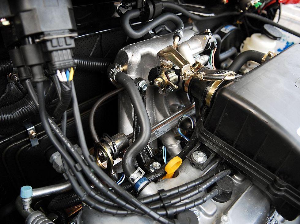 双环汽车 双环 小贵族 1.1 尊贵Ⅰ型其它与改装1202387高清图片