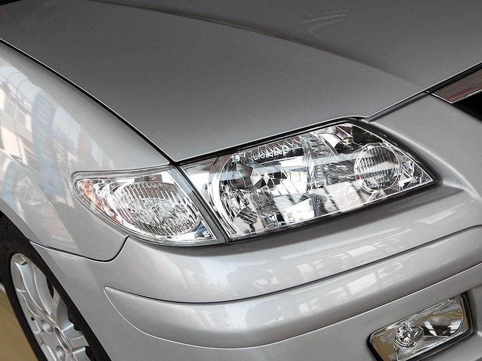 海马汽车 新普力马1.85座自动豪华型其它与改装1236730高清图片