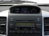 2006款 普拉多 4.0 VX NAVI版