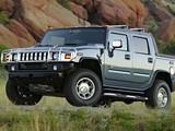 悍马H2 2004款  6.0 AT_高清图5