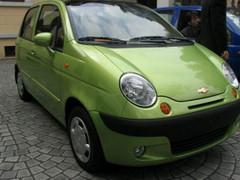 五菱微车再领衔 前2月销量前十车企盘点