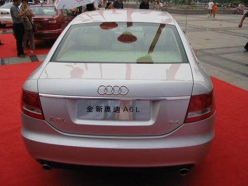 2005款 奥迪A6L 2.4 技术型