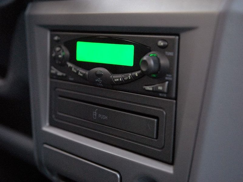天津一汽 威志两厢 1.3 手动豪华型中控方向盘1288206高清图片
