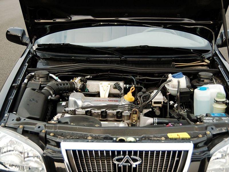 奇瑞汽车 旗云 1.3舒适型其它与改装1228209高清图片