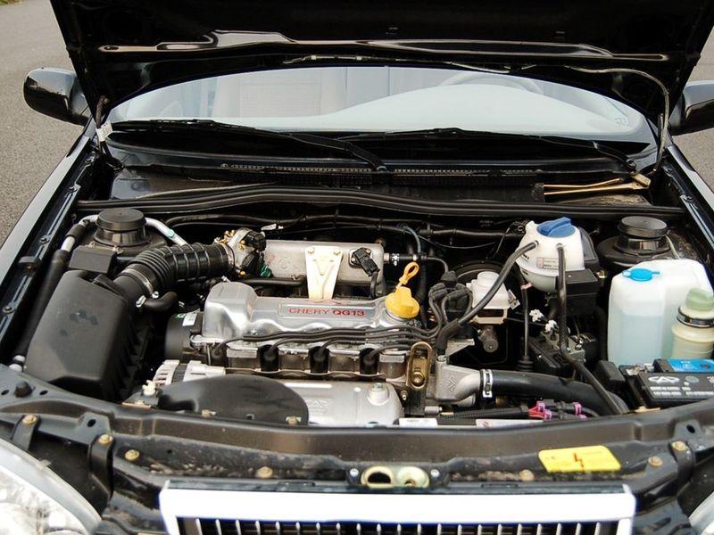 奇瑞汽车 旗云 1.3舒适型其它与改装1228218高清图片