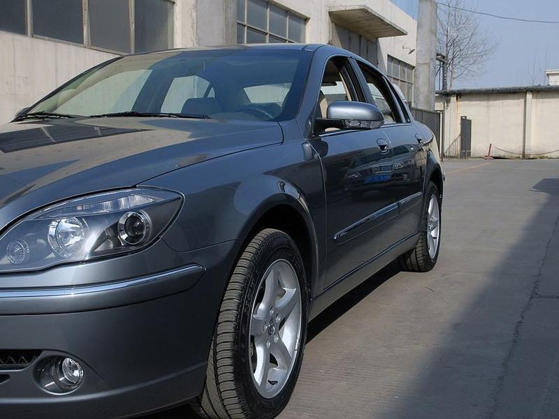华晨中华2006 款 骏捷 1.8mt 舒适型其它与改装 高清图片