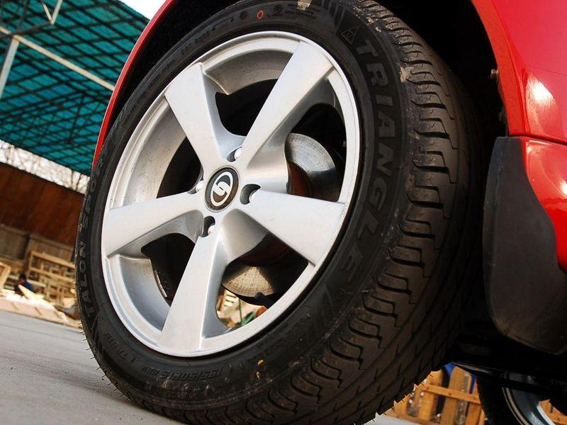 双环汽车 双环 小贵族 1.0金贵型其它与改装1202291高清图片