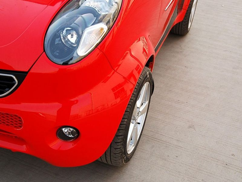 双环汽车 双环 小贵族 1.0金贵型其它与改装1202319高清图片