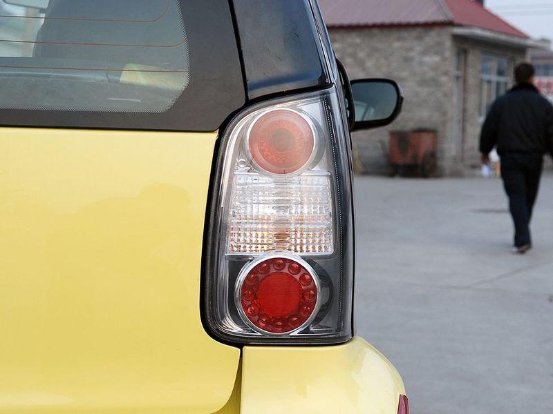 双环汽车 2007款 双环 小贵族 1.0金贵型其它与改装1202334高清图片