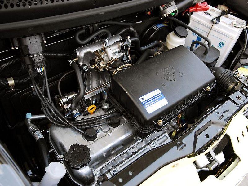 双环汽车 双环 小贵族 1.1 尊贵Ⅰ型其它与改装1202360高清图片