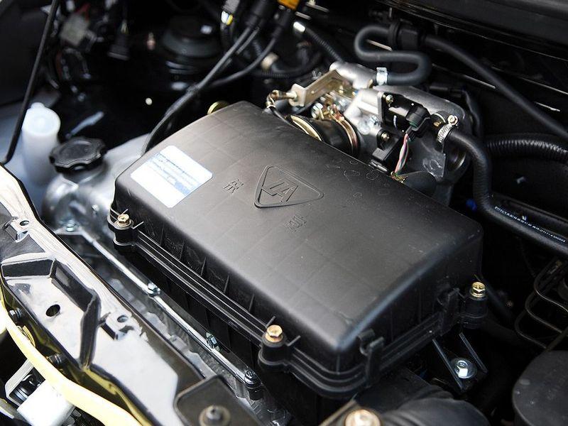 双环汽车 双环 小贵族 1.1 尊贵Ⅰ型其它与改装1202382高清图片