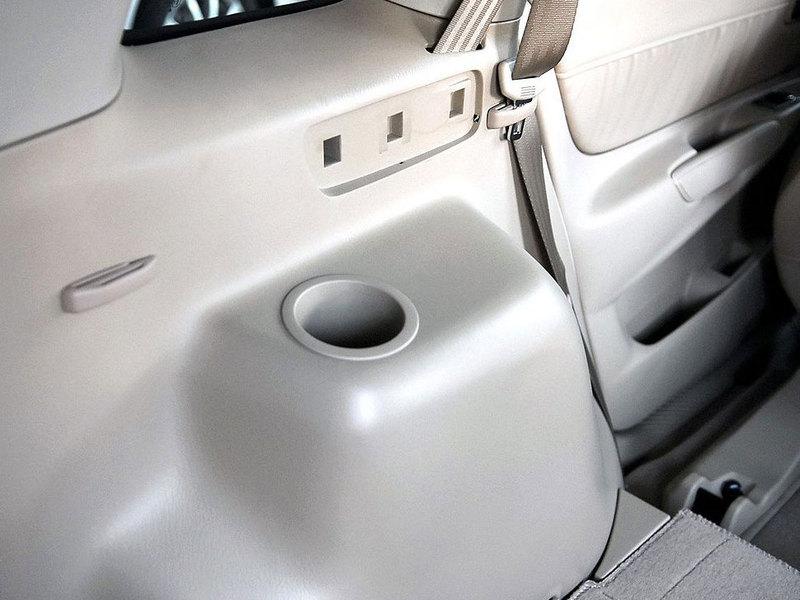 海马汽车 新普力马1.85座自动豪华型车厢座椅1236586高清图片