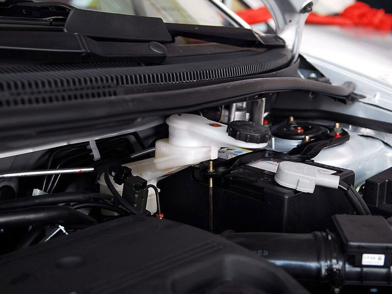 海马汽车 新普力马1.85座自动豪华型其它与改装1236710高清图片