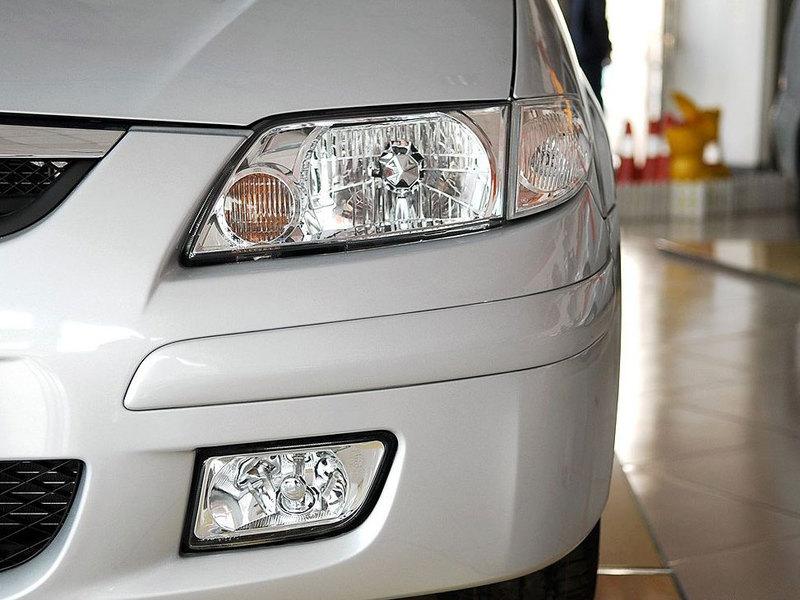 海马汽车 新普力马1.85座自动豪华型其它与改装1236718高清图片
